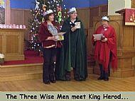 E1 Wise Men & Herod