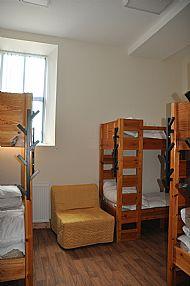 Dormitory's
