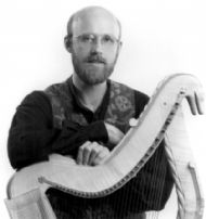 bill taylor - harp teacher