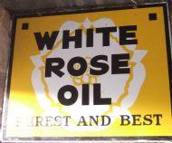 White Rose oil