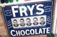 Frys Chocolate
