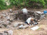 Cairds' Cave Excavation