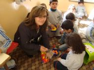 Hebron School Kindergarten