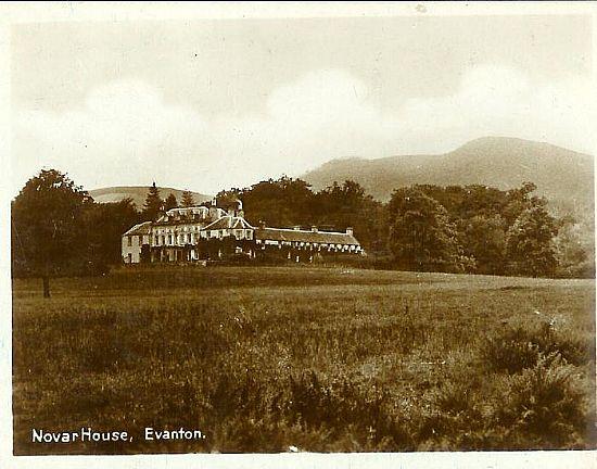 novar house