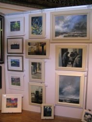 Aberdeen Art Fair 2012