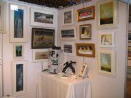 Aberdeen Art Fair 2012