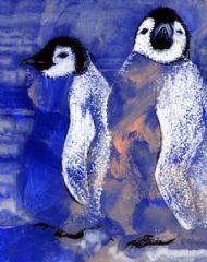 'Penguin Chicks'