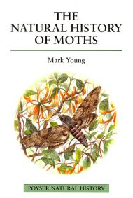 Cover of 'The Natural History of Moths'