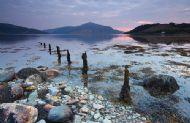 Loch Alsh by Jon Gibbs