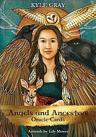 Angels & Ancestors Oracle