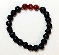 Aromatherapy Bracelet Carnelian