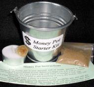 Money Pot Starter KIt