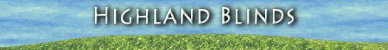 Highland Blinds