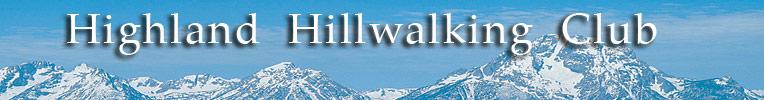 Highland Hillwalking Club
