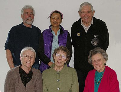 the trustees