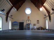 Church of Scotland, Rosehall