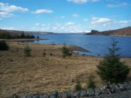 Loch Shin, Lairg