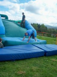 Assault Course Challenge