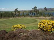 Bonar Bridge Golf Course