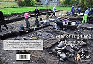 A Year of Highland Archaeology