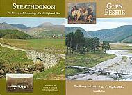 Strathconon and Glen Feshie