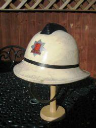 British Cromwell F135 'County' pattern, Essex County Fire Brigade