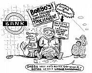 Bobbo's Tax Haven