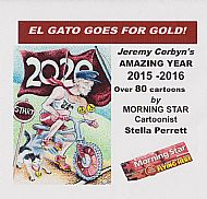 El Gato Goes For Gold CD