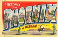Greetings from Phoenix