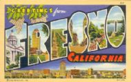 Greetings from Fresno