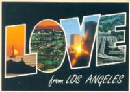 Love from Los Angeles