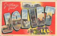 Greetings from Joliet