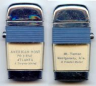 American Host, a Doster Motel