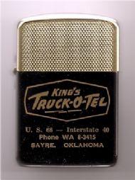 King's Truck-O-Tel
