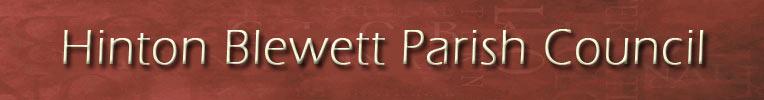 Hinton Blewett Parish Council