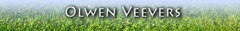 Olwen Veevers