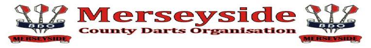 Merseyside County Darts