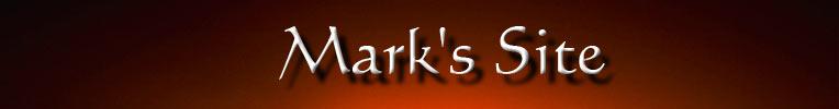 Mark's Site
