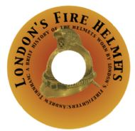 London's Fire Helmets