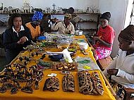 Iganyana Arts and Crafts