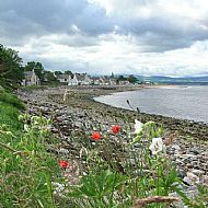 Coastal Walks Cromarty