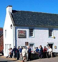 Groam House Museum Rosemarkie
