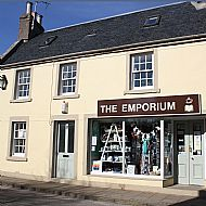 The Emporium Cromarty