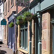 Church St Cafe Cromarty