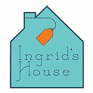 Ingrid's House Cromarty