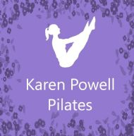 Karen Powell Pilates Logo