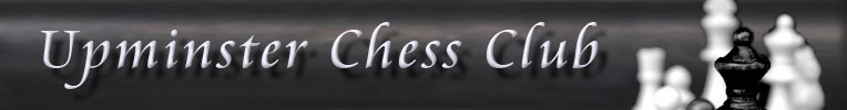Upminster Chess Club