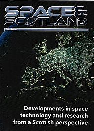 Space & Scotland magazine  (Pilot Issue)