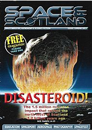 Space & Scotland magazine   (Issue 2)
