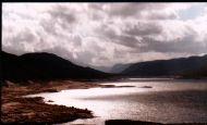 Gleann is Loch Oirinn